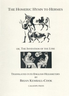 an analysis of homeric hyms to hermes and demeter Homeric hymns 4, translated by h g evelyn-white iv to hermes [1] muse, sing of hermes, the son of zeus and maia, lord of cyllene and arcadia rich in flocks, the luck-bringing messenger of the immortals whom maia bare, the rich-tressed nymph, when she was joined in love with zeus, -- a shy goddess, for she avoided the company of the blessed gods, and lived within a deep, shady cave.